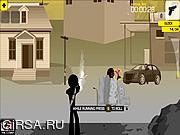 Флеш игра онлайн Sift Heads Assault 3