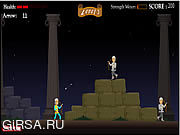 Флеш игра онлайн Silver Arrow