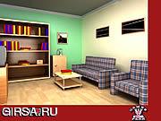 Флеш игра онлайн Просто выйти из комнаты / Simple Room Escape