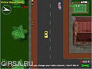 Флеш игра онлайн Веселое такси