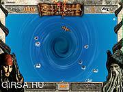 Флеш игра онлайн Sink or Spin