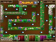 Флеш игра онлайн Sisi's Great Escape