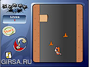 Флеш игра онлайн Скейт-Парк / Skate Park