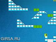 Флеш игра онлайн Катанию на льду