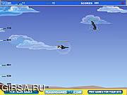 Флеш игра онлайн Sky Fighter