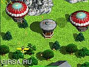 Флеш игра онлайн Жаворонок / Skylark