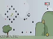 Флеш игра онлайн Skylocopter / Skylocopter