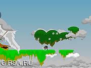 Флеш игра онлайн Sky Sailor