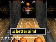 Игра Slam Dunk Mania
