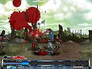 Флеш игра онлайн Убийца 3