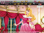 Флеш игра онлайн В поисках диадем / Sleeping Beauty Hidden Objects