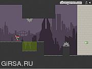 Флеш игра онлайн Хитрый ниндзя / Sly Ninja