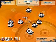 Флеш игра онлайн Смайлики 2