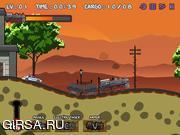 Флеш игра онлайн Smugglers Line
