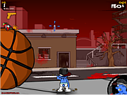 Флеш игра онлайн Smurf Mafia