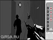 Флеш игра онлайн Снайпер 2