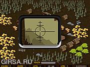 Флеш игра онлайн Снайпер 2 / Sniper Operation 2