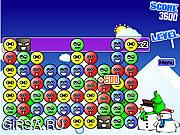 Флеш игра онлайн Снег Безумие 2 / Snow Madness 2