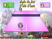 Флеш игра онлайн Сражение в пинг-пог