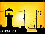 Флеш игра онлайн Побег из Красной Армии