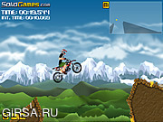 Флеш игра онлайн Solid Rider Game