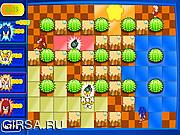 Флеш игра онлайн Sonic Boom Boom