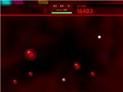 Флеш игра онлайн Соник и пузыри