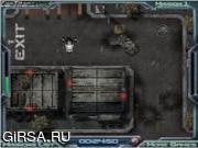 Флеш игра онлайн SOS 2