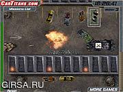 Флеш игра онлайн С. С. О. - Спаси Всех Солдат