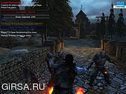 Флеш игра онлайн Тиран Души В Unity3d