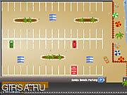 Флеш игра онлайн South Beach Parking