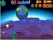 Игра Space Blast