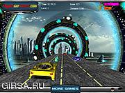 Флеш игра онлайн Избежание космоса / Space Escape