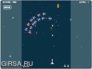 Флеш игра онлайн Космические Ошибки
