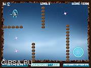 Флеш игра онлайн Космонавт / Spaceman