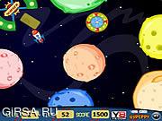 Флеш игра онлайн Spaceship Parking