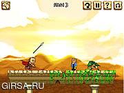 Флеш игра онлайн Spanthera