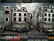 Флеш игра онлайн Военная операция в урбанизированной местности