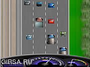Флеш игра онлайн Скорость Погони / Speed Chase