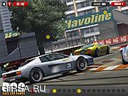 Флеш игра онлайн Спортивный тачки. Скрытые шины / Sport Cars Hidden Tires
