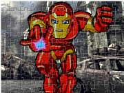 Флеш игра онлайн Squad Super Hero