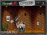 Флеш игра онлайн Stagedive Dewey