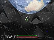 Флеш игра онлайн Star Cruiser