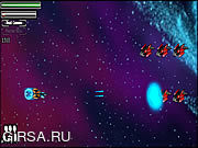 Флеш игра онлайн Звезда Змея Сигма