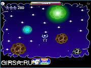 Флеш игра онлайн Похититель звезд