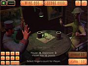Флеш игра онлайн Паровая отряд: двадцать одно удовольствие / Steam Squad: Twenty-one-fun