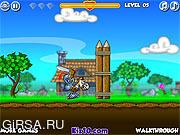 Флеш игра онлайн Steel Jack
