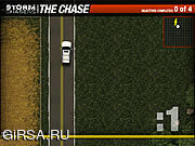 Storm Chasers: The Chase