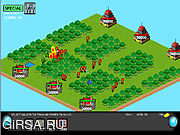 Флеш игра онлайн Strategy Defense 4