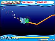 Флеш игра онлайн Streamer Fever